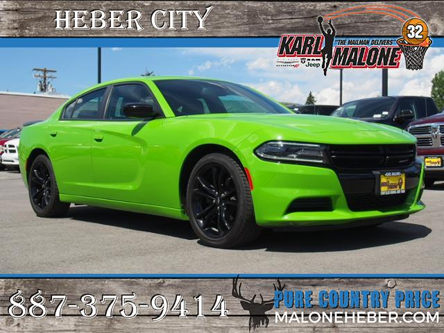 Pre Owned 2017 Dodge Charger Se 4d Sedan In Sandy C6572 Karl