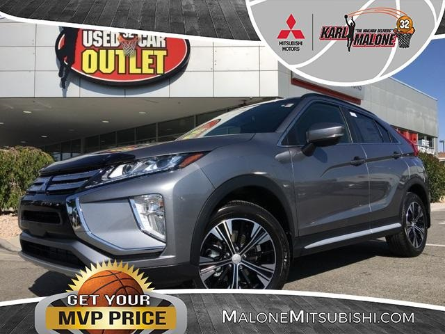 New 2019 Mitsubishi Eclipse Cross
