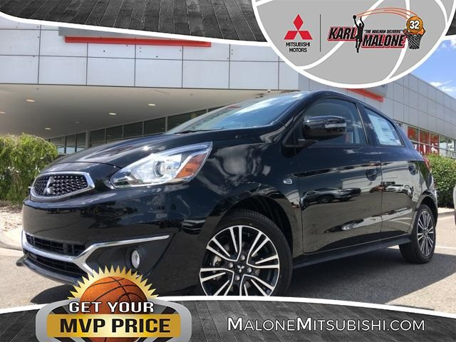 New 2018 Mitsubishi Mirage GT